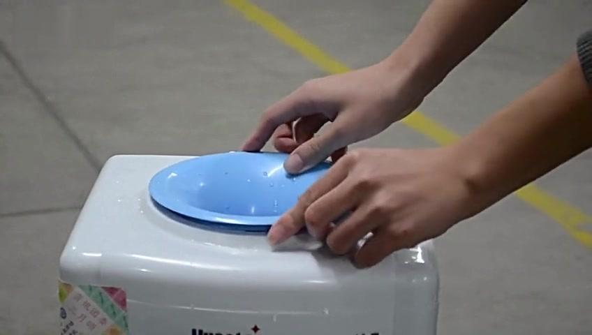 饮水机怎么清洗视频教程