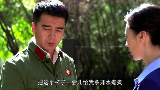 谷燕燕跟丈夫吵架,闹到郭良家要他做主,没想被刘秀萍骂走