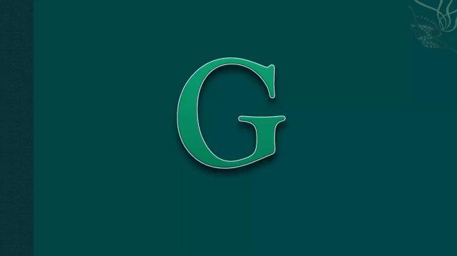 自然拼读提高第3课之字母G的发音规律与单词拼读练习